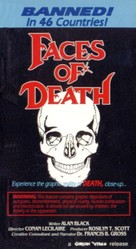 Faces Of Death - Movie Cover (xs thumbnail)