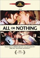 All or Nothing - Movie Poster (xs thumbnail)