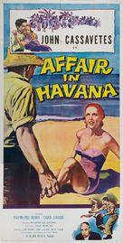 Affair in Havana - Movie Poster (xs thumbnail)
