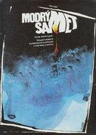 Blue Velvet - Czech Movie Poster (xs thumbnail)