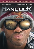Hancock - Movie Cover (xs thumbnail)