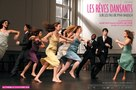 Tanzträume - French Movie Poster (xs thumbnail)