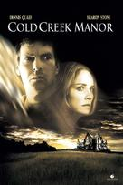 Cold Creek Manor - DVD movie cover (xs thumbnail)