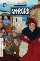 Amarcord - Movie Cover (xs thumbnail)