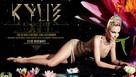 Kylie Aphrodite: Les Folies Tour 2011 - Portuguese Movie Poster (xs thumbnail)