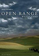Open Range - German Teaser poster (xs thumbnail)