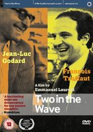 Deux de la Vague - British DVD cover (xs thumbnail)