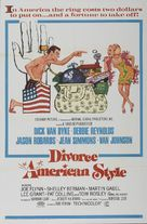 Divorce American Style - Movie Poster (xs thumbnail)
