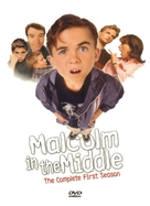 """""""Malcolm in the Middle"""" - DVD movie cover (xs thumbnail)"""