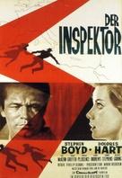 Lisa - German Movie Poster (xs thumbnail)