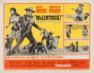 McLintock! - Movie Poster (xs thumbnail)