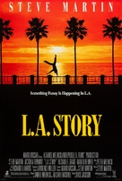 L.A. Story - Movie Poster (xs thumbnail)