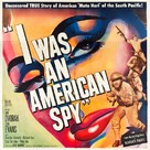 I Was an American Spy - Movie Poster (xs thumbnail)