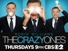 """The Crazy Ones"" - Movie Poster (xs thumbnail)"