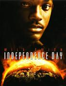 Independence Day - DVD movie cover (xs thumbnail)