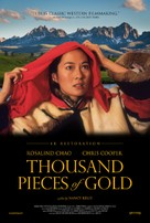 Thousand Pieces of Gold - Re-release movie poster (xs thumbnail)