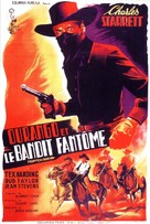 Frontier Gunlaw - French Movie Poster (xs thumbnail)