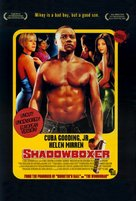 Shadowboxer - Movie Poster (xs thumbnail)