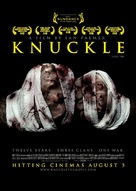 Knuckle - British Movie Poster (xs thumbnail)