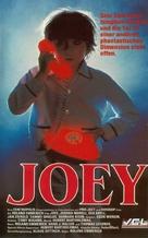 Joey - German Movie Cover (xs thumbnail)