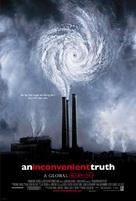 An Inconvenient Truth - Movie Poster (xs thumbnail)