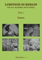 Sumurun - British Movie Cover (xs thumbnail)