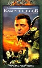 The Hunters - German VHS cover (xs thumbnail)