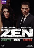 """""""Zen"""" - DVD cover (xs thumbnail)"""