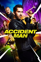 Accident Man - Movie Cover (xs thumbnail)