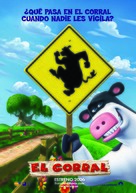 Barnyard - Spanish poster (xs thumbnail)