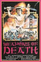 The Weapons of Death - Movie Poster (xs thumbnail)