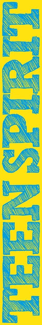 Sounds Like Teen Spirit: A Popumentary - Swiss Logo (xs thumbnail)