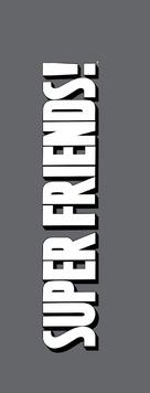"""Super Friends"" - Logo (xs thumbnail)"