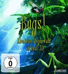 Bugs! - German Blu-Ray cover (xs thumbnail)