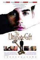 The Ultimate Gift - Movie Poster (xs thumbnail)
