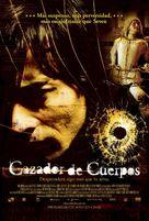 Occhi di cristallo - Mexican Movie Poster (xs thumbnail)
