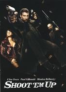 Shoot 'Em Up - Movie Cover (xs thumbnail)