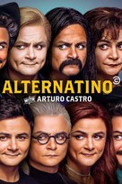 """Alternatino with Arturo Castro"" - Video on demand movie cover (xs thumbnail)"