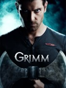 """""""Grimm"""" - Video on demand movie cover (xs thumbnail)"""