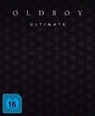 Oldboy - German Movie Cover (xs thumbnail)