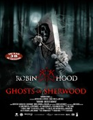 Robin Hood: Ghosts of Sherwood - Movie Poster (xs thumbnail)