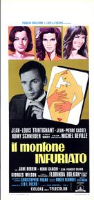 Le mouton enragé - Italian Movie Poster (xs thumbnail)