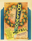 Hollywood Hotel - Movie Poster (xs thumbnail)