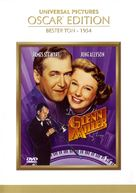 The Glenn Miller Story - German DVD cover (xs thumbnail)