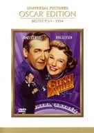 The Glenn Miller Story - German DVD movie cover (xs thumbnail)