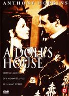 A Doll's House - Dutch Movie Cover (xs thumbnail)