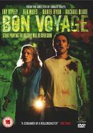 """Bon Voyage"" - British Movie Cover (xs thumbnail)"