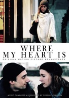 Where My Heart Is - Belgian Movie Poster (xs thumbnail)