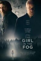 La ragazza nella nebbia - Italian Movie Poster (xs thumbnail)