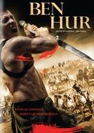 """""""Ben Hur"""" - Polish DVD cover (xs thumbnail)"""